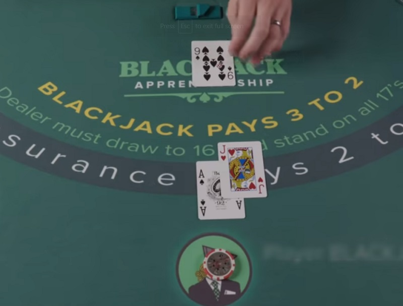 blackjack 21 hand online casino stories facts
