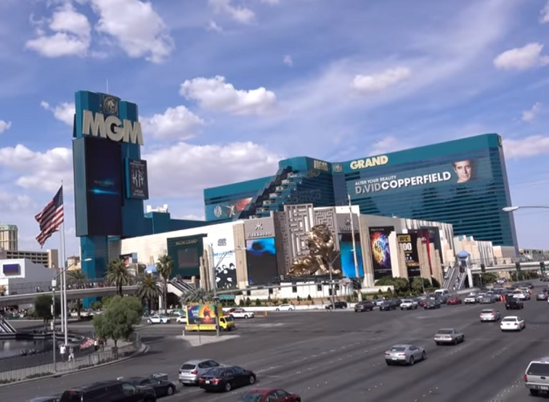 mgm grand las vegas casino crazy amazing stories facts