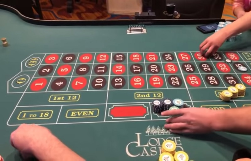 roulette table facts stories