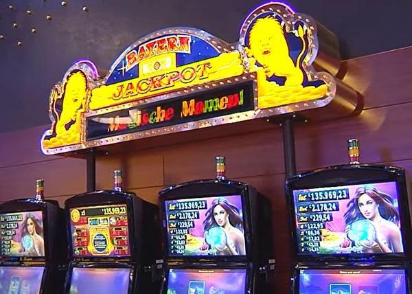 casino bavaria gambling hall